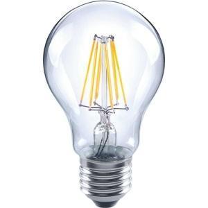 Lampadina filamento led 4 watt oliva e14 for Lampadine lexman