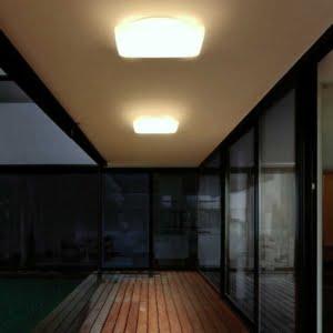 Lampade soffitto