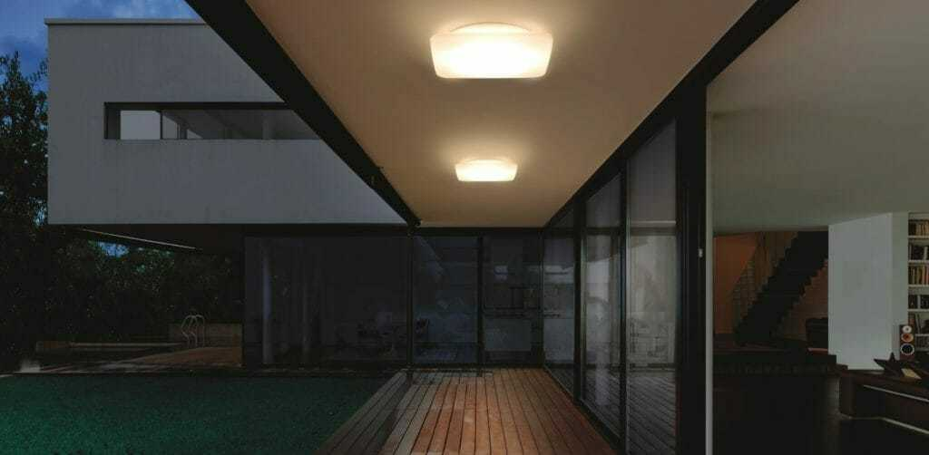 Lampada led miniwhite ip65 per esterno resistente a luce for Lampade per esterno