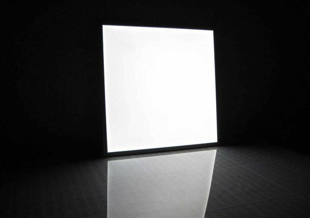 Lampade A Soffitto A Led Moderne In Cartongesso ~ Ispirazione design casa