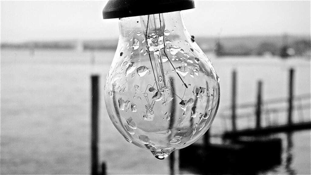 Grado di protezione IP lampade lampadine faretti strisce led