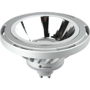 Lampadina Pro M16 Led Gu10 Grigia 21176 risparmio energetico