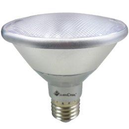 PRO-PAR30 LED ALU COB-10W 230V E27 3000K 40° 21347