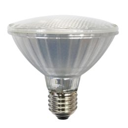 ECO-PAR30 LED VETRO COB-10W230V E27 3000K 50° 21353