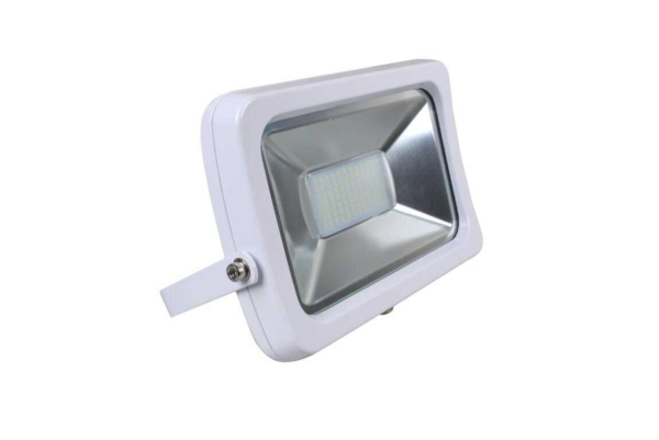 Proiettore LED 50W - 3000K - Bianco Botlighting