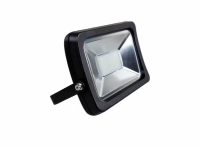 Proiettore LED 50W - 4000K - Nero Satinato Botlighting
