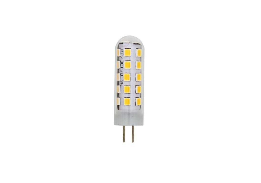 Lampadina led g4 260lm 2 5w 6500k for Dove comprare lampadine led online