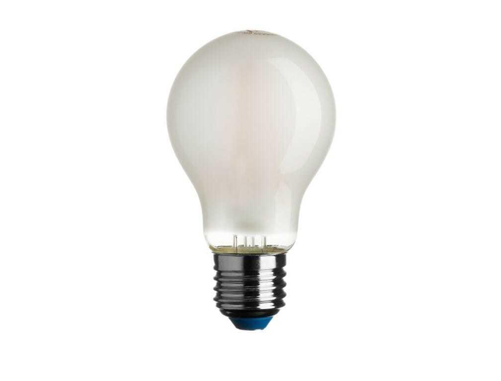 Lampadina led goccia stick 806lm7 0w e27 2700k fr for Lampadine a led in offerta