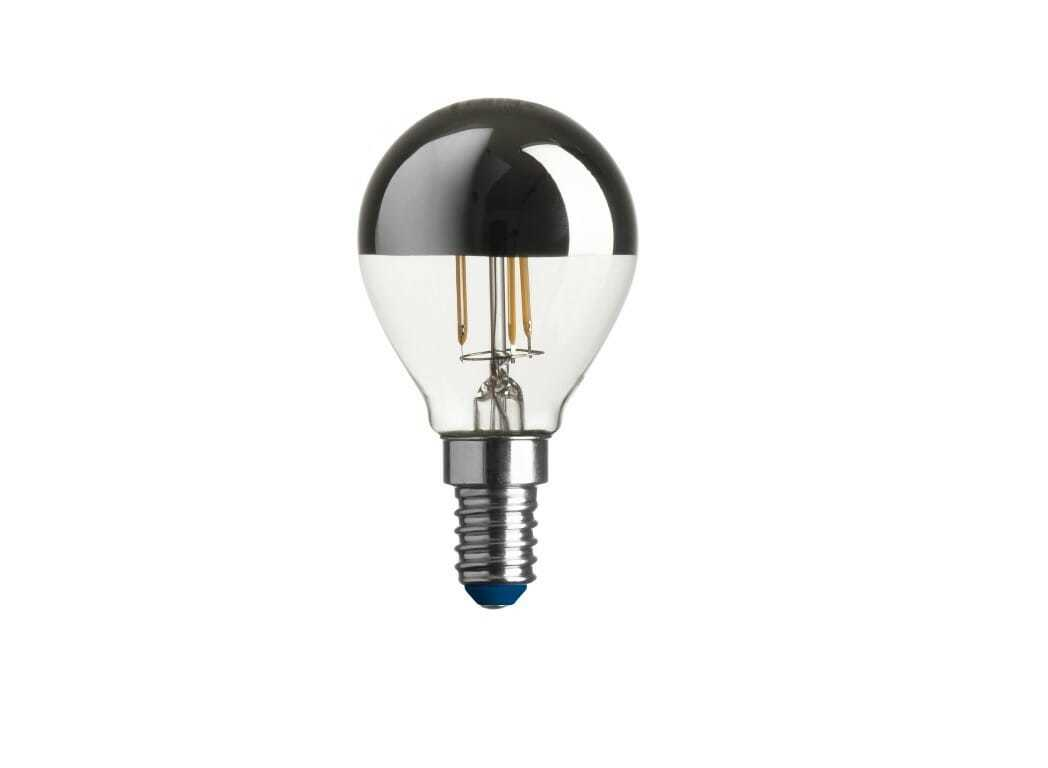 Lampadina led sfera stick 360lm 4 0w e14 2700k cupola arg for Dove comprare lampadine led online