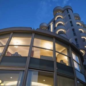 progetto illuminazione hotel meeting riccione polistudio consulenza illuminotecnica tuttoluce 2
