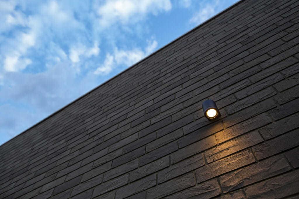 soluzione led jackie ares illuminazione per esterno