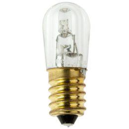 Lampada Votiva 3 LED  24V AC/DC  - 0