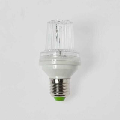 Lampada LED Strobo E27  240V AC - 4W  IP44