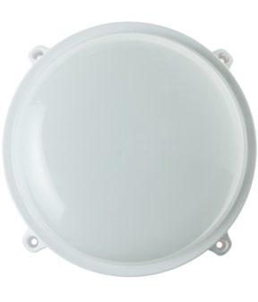 Plafoniera LED Tonda IP54  240V AC - 20W - 4200K   1600lm