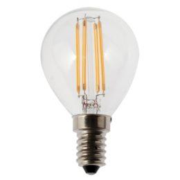 Lampada SFERA FILLED a filamento  3