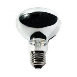 Lampada PAR 80 FILLED a filamento  6W - E27  2700K - 660lm