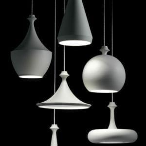 Lampade design Aldo Bernardi