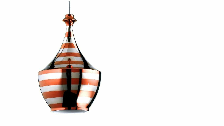 Lampade di desing, la collezione Illustri di Aldo Bernardi
