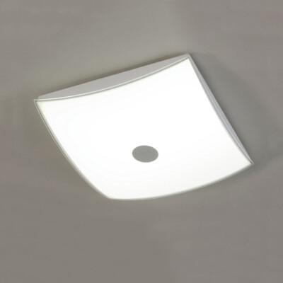 Lampada Asis 3360 42-LED 36W 3200K Chrome/Opal ABC illuminazione Tuttoluce