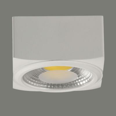 Lampada Atrezzo 3251 12- 12W LED IP20 3200K White ABC illuminazione Tuttoluce