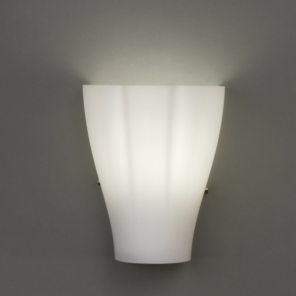 Lampada Bella 16/3263 20- E27 1x20W Opal ABC illuminazione Tuttoluce