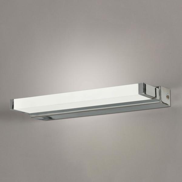 Lampada Bora 16/3269 22-6W LED IP44 4200K Chrome ABC illuminazione Tuttoluce