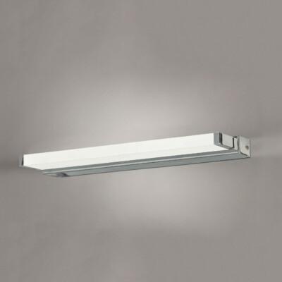 Lampada Bora 16/3269 40-12W LED IP44 4200K Chrome ABC illuminazione Tuttoluce