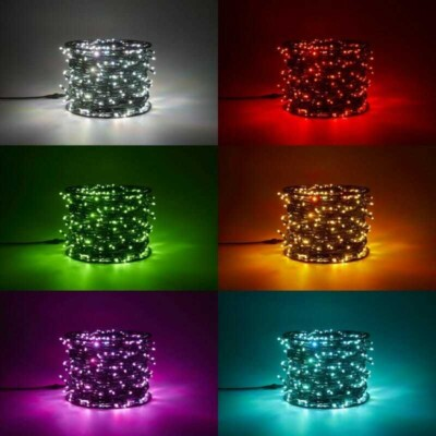 collage roll rgb new lamps