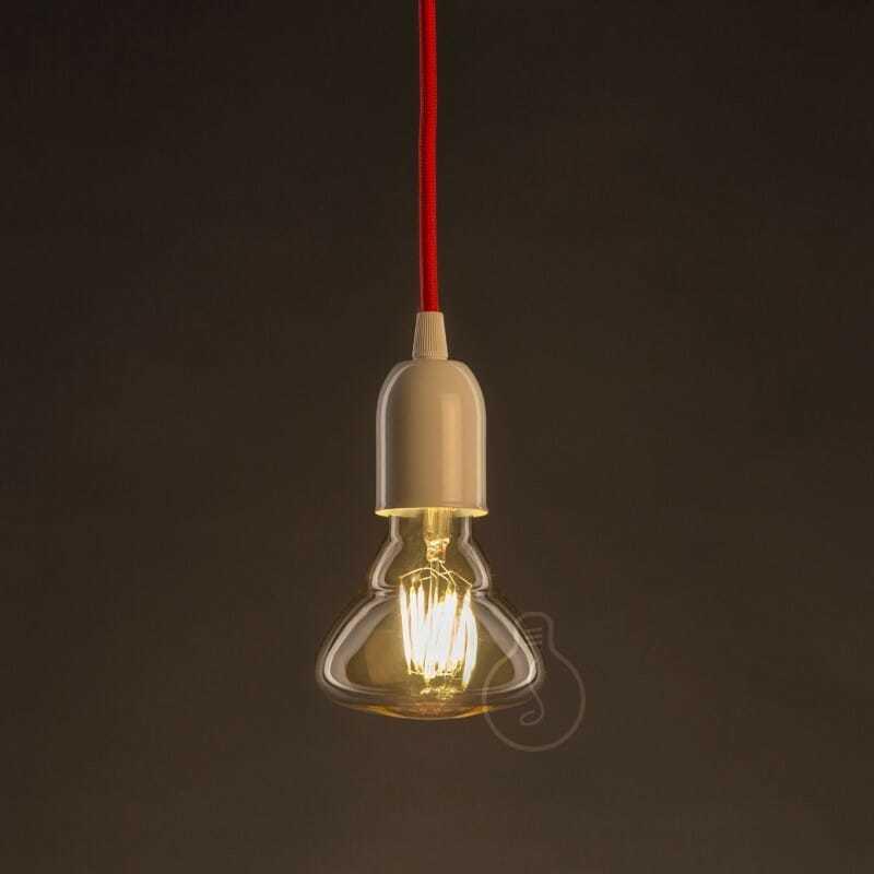 Lampadina led filamento tipo diamante br95 frida - tuttoluce. Com