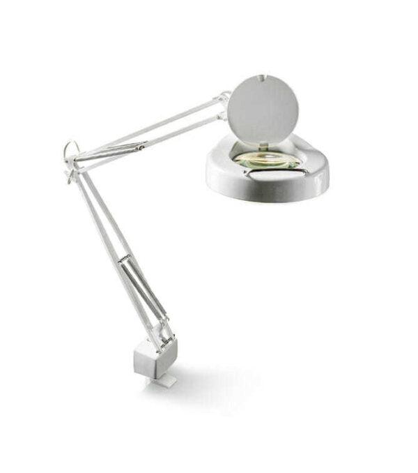 Lampada scrivania orientabile metallo e plastica colore for Lampade da tavolo per ufficio