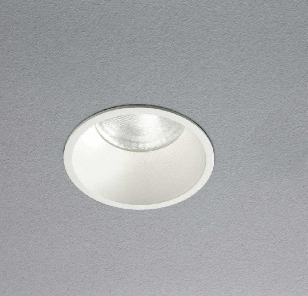 Faretto A Incasso Led.Faretto Led Incasso Cartongesso 10 Watt 1000 Lumen