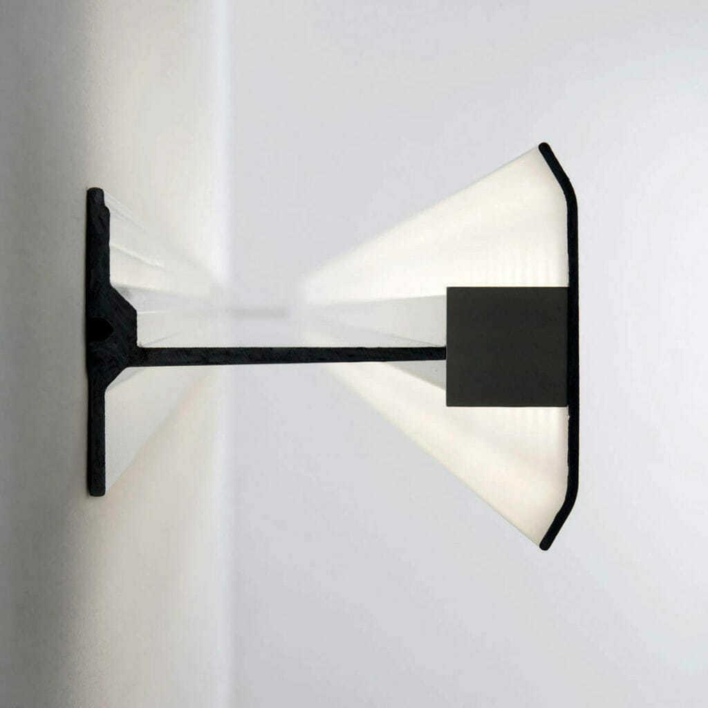 Lampade da parete design economiche sj52 regardsdefemmes for Lampade da parete moderne