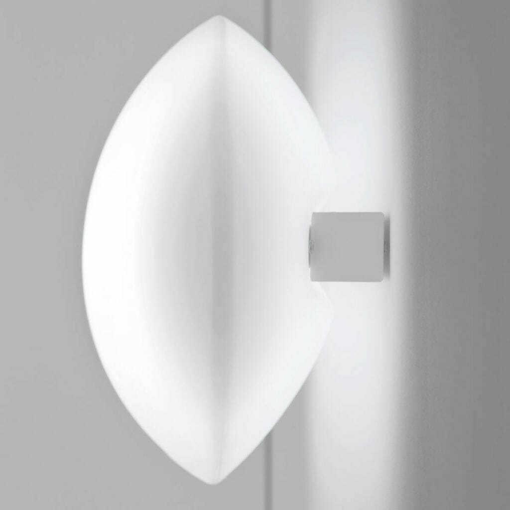 Lampada led plafone soffitto sharp luce potente e for Lampada led