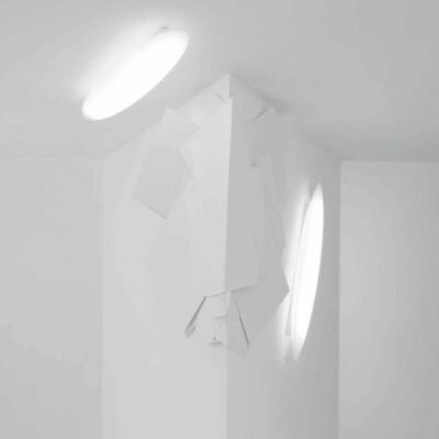 Lampada led plafone soffitto Sharp