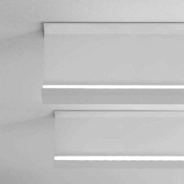 Lampada led parete mensola luminosa ESPO 17 Watt