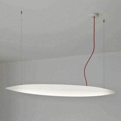 lampada sospensione luce diffusa