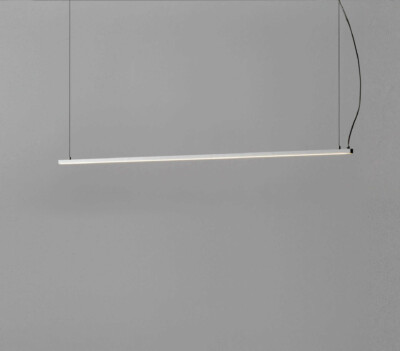Lampada led sospensione luce diffusa FROY 22 watt