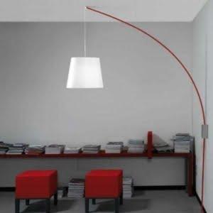Lampada parete cursore, soluzione geniale.