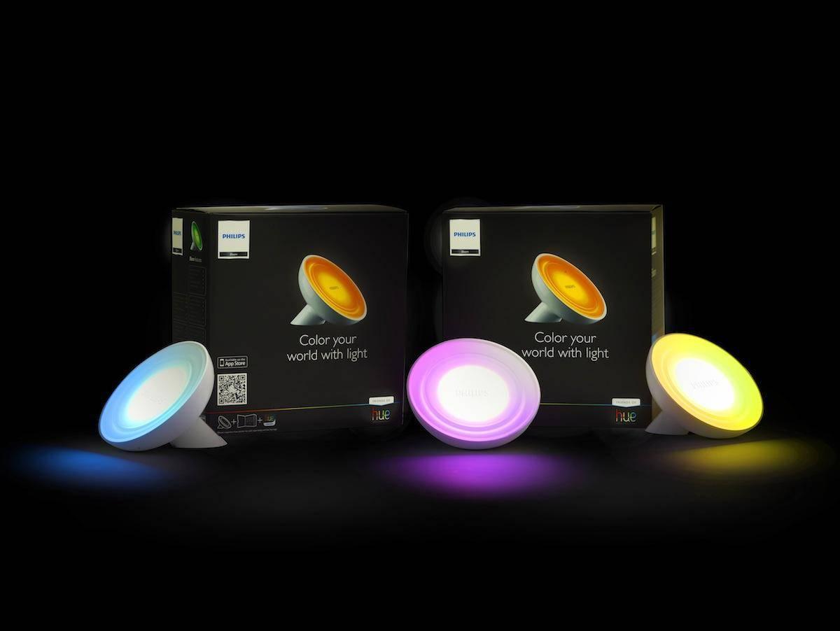 Plafoniere Industriali Led Philips : Novità luce led cambia colore philips hue