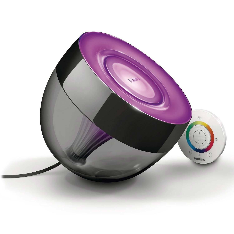 Novità, luce led cambia colore Philips Hue.