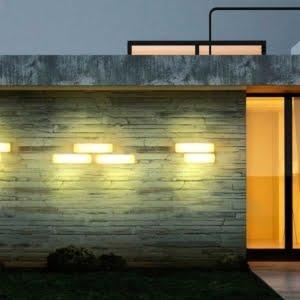 Lampade parete