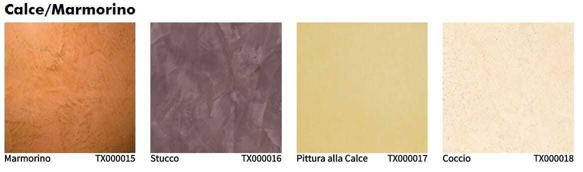 Pittura Decorativa Interni Originalita Oikos