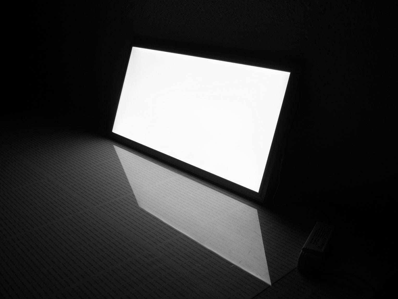 Plafoniere Led Grandi Dimensioni : Pannelli led soffitto incasso cartongesso plafone e sospensione.