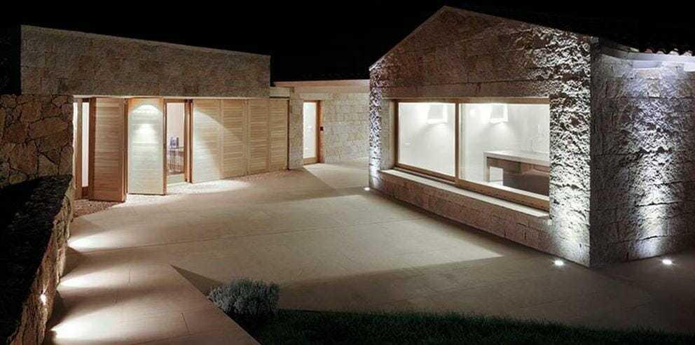 Tuttoluce il tuo partner per la consulenza illuminotecnica for Illuminazione led casa esterno