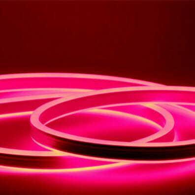 tubo led flessibile neonflex bifacciale non solo insegne