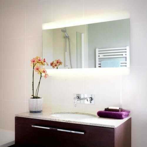 Lampada specchio bagno design 21 - Specchio con lampadine ...