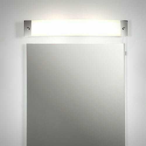 Lampada specchio bagno design moderno 15 - Lampada bagno specchio ...