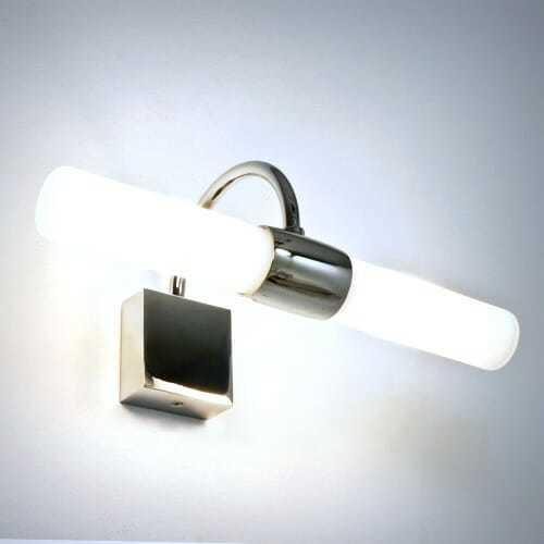 Lampada specchio bagno design moderno 20 - Lampada bagno specchio ...