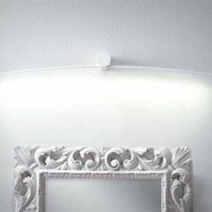 lampada specchio bagno galleria
