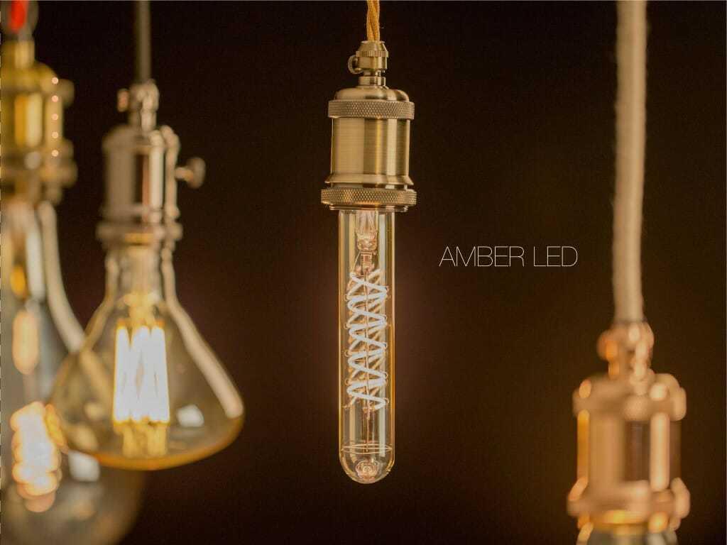 Amarcords illuminazione lampade e lampadine vintage per for Dove comprare lampadine led online